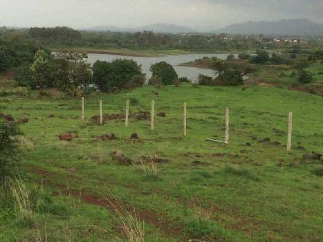 Residential Plot For Sale In Tungarli Road, Pune