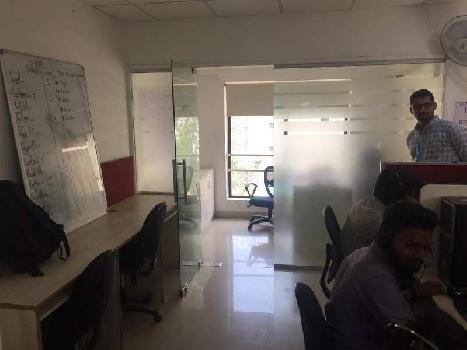 3650 Sq.ft. Office Space for Sale in Viman Nagar, Pune