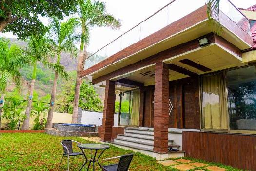 3 BHK Individual Houses / Villas for Sale in Lonavala Road, Pune