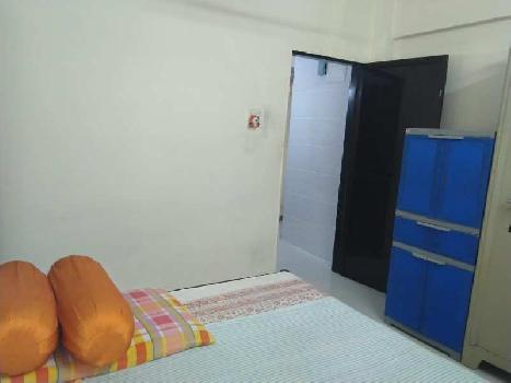 Furnished 1 BHK Property for Sale