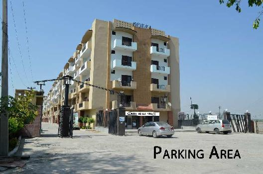Space for Showroom on NH-74