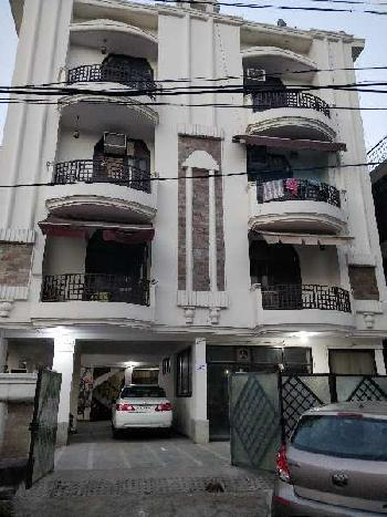 1 BHK Flat on Ground Floor in Ramprastha