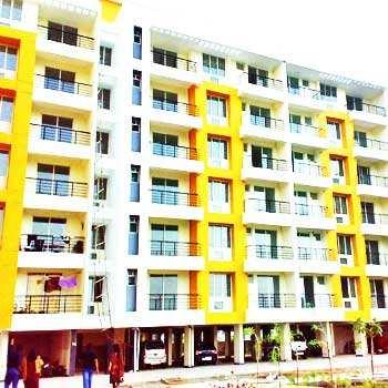 2 BHK Flat for Sale At Price 20.70 Lac