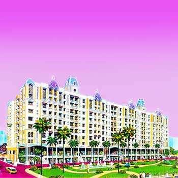 2 BHK Flat for Sale At Near Bombay Hospital 29.16 Lac