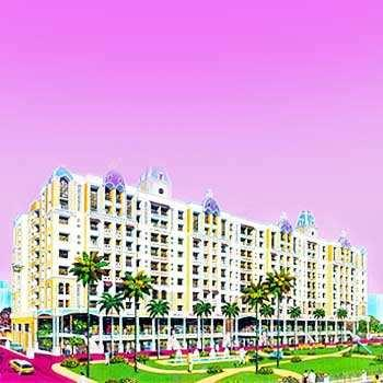 3 BHK Near Bombay Hospital 42.60 Lac
