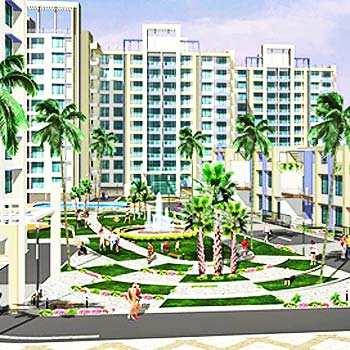 3 BHK Flat 2035 Sqft  for Sale 48.84 Lac