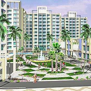 3 BHK 1875 Sqft Flat  for Sale 47.50 Lac