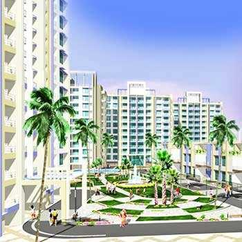 1 BHK Flat 720 Sqft for Sale 16 Lac.
