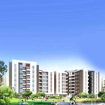4 BHK Flat At 22.69lac