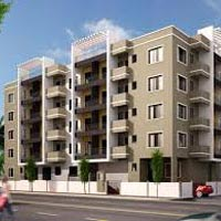 2 Bhk Residential Property Builder Floor for Sale