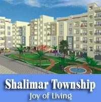3bhk Flat for Sale in Shalimar Township