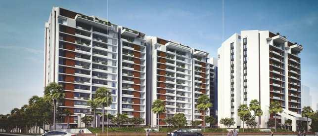 4 BHK Flat for Sale in Nipania, Indore