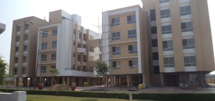 2 BHK Flat for Sale in Talawali Chanda, Indore