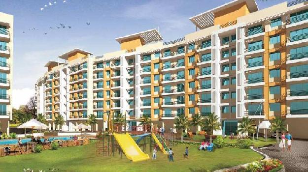 3 BHK Flat for Sale in Shalimar Township, Indore