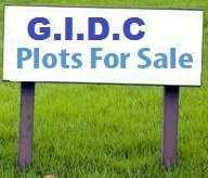 11000 Sq. Meter Industrial Land / Plot For Sale In Dahej GIDC, Bharuch