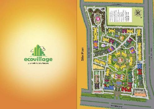 Supertech Ecovillage III