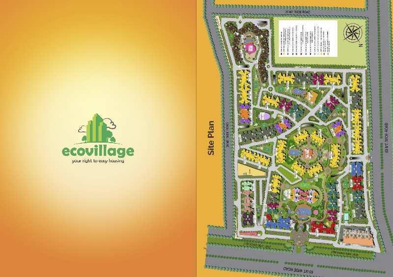 Supertech Ecovillage III