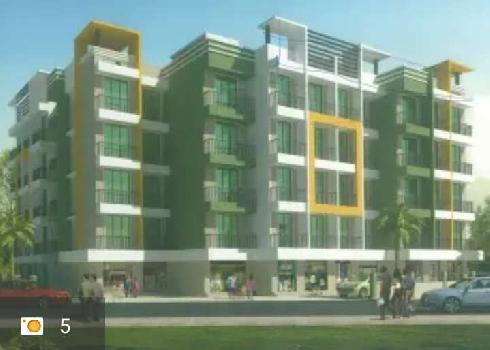 Open Terrace Flat available at Badlapur W