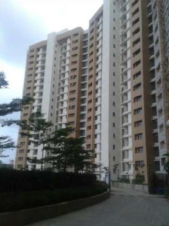 3 BHK Flat For Rent In Lodha Splendora, Ghodbander Road, Thane West