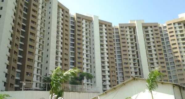 3 BHK Flat For Rent In Lodha Splendora