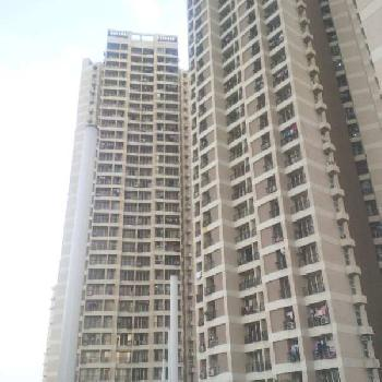 2 BHK Flat For Rent In Parkwood, Waghbil, Thane West