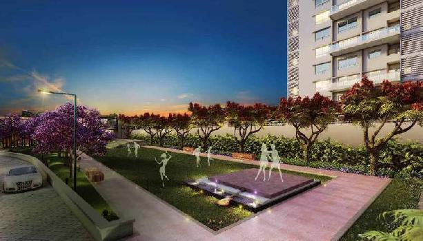 2 BHK Flat For Sale In Kalptaru Paramount, Kapurbawadi Junction, Thane West