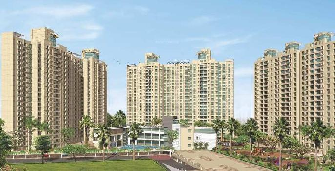 2 BHK Flat For Sale In Dosti West County