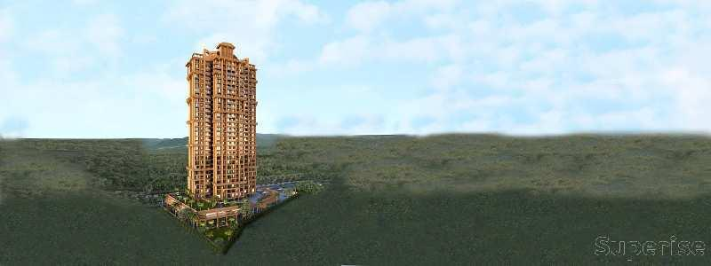 1 BHK Flat For Sale In Rutu Richmond