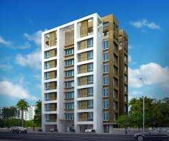 2.5 BHK Flat For Sale In Vardhman Vaatika