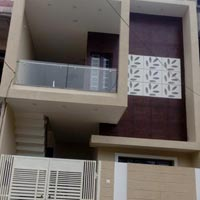 100 Sq.yard Newly Built Double Story House for Sale At Model Town Extension