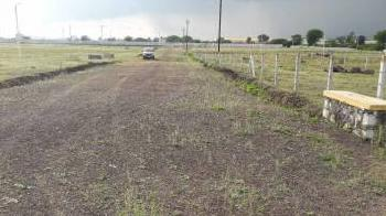Residential Plot for Sale in Model Town Extension
