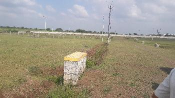 Residential Plot for Sale in Basant Avenue