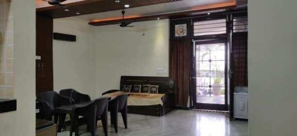 2bhk fully furnished house available for rent at atam nagar