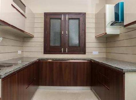 2bhk first floor newly built house availble for rent at model town
