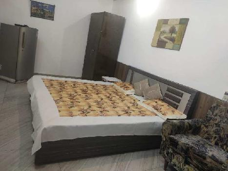 One room set fully furnished house available at dugri phase 1.