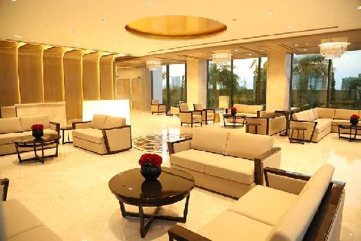 2 BHK Apartment For Sale In Puri Emerald Bay