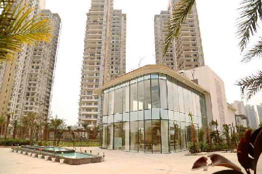 4 BHK Apartment For Sale In Puri Emerald Bay