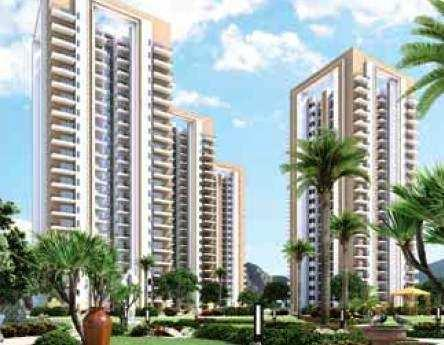 4 BHK Apartment For Rent In Adani M2K Oyster Grande