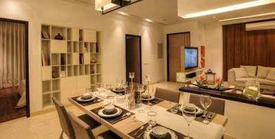 3 BHK Apartment For Sale In Heritage Max