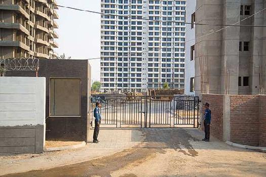 2 BHK Apartment For Sale In Paras Dews