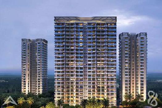 3 BHK Apartment For Sale In Paras Dews