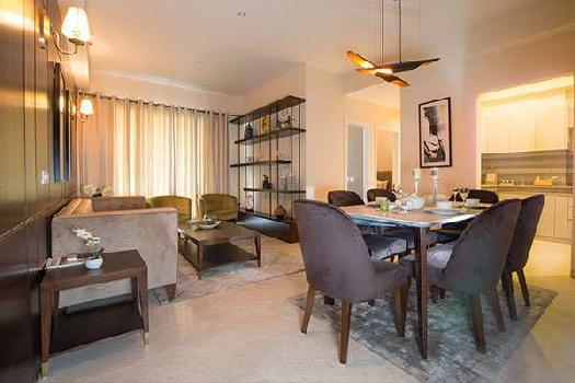 4 BHK Apartment For Sale In Paras Dews