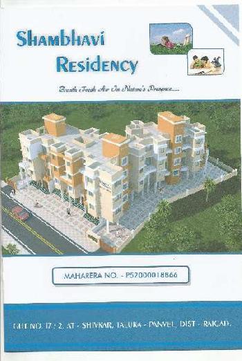 Shambhavi residency