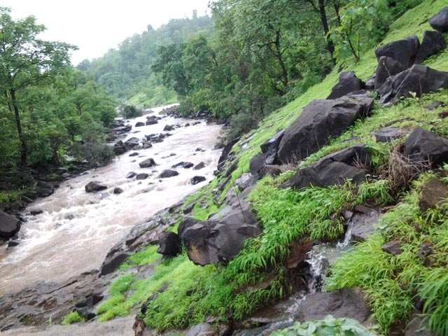 500 ACRES DAM TOUCH LAND for SALE at MAHAD for Rs 3.5 LACS Per ACER