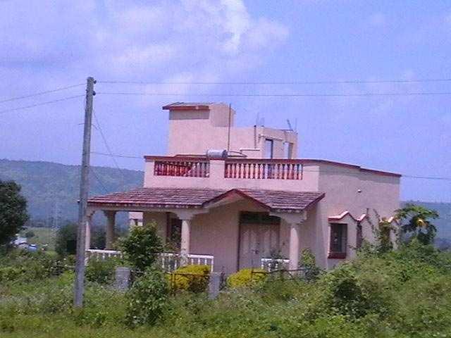 175 Guntha R-Zone N A Land for SALE at Lonavala 6 Km at Rs 9 Lacs Per Guntha