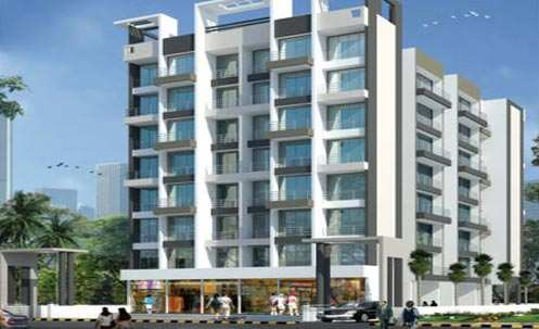 2bhk Flat for Sale At Mumbai with Modern Amenities