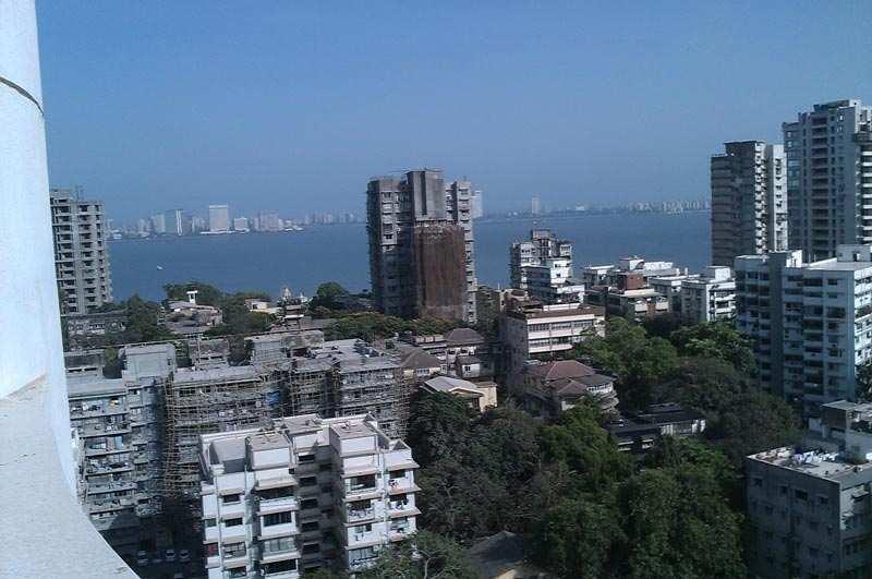 3 BHK Residential Apartment For Sale in Mumbai