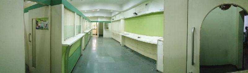 1300 Sqft Full FURNISHED OFFICE for RENT at WADALA