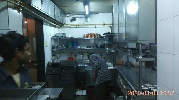 5500 Sq.ft. Hotel & Restaurant for Rent in Wadala, Mumbai