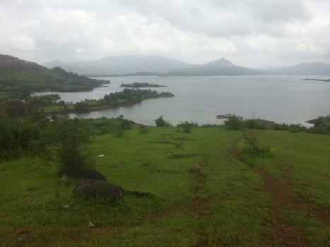 72000 SQFT PAWANA DAM VIEW PLOT for SELL at LONAVALA Rs 4 Lacs GUNTHA